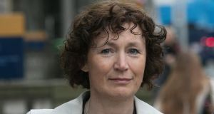 Prof Veronica O'Keane, Consultant Psychiatrist, Tallaght Hospital & TCD.