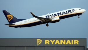 Ryanair predicted passenger numbers would grow by 3% to 81.5 million.