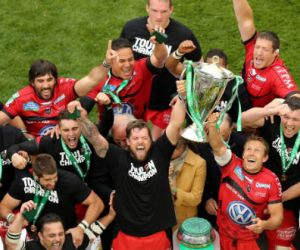 Gerry Thornley Best team may have lost, but Heineken Cup is still a winner