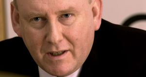 Derek McDowell: has worked for Concern as head of advocacy
