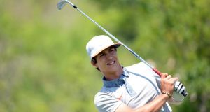 Thorbjorn Olesen: Vinny's 50/1 fancy for the BMW PGA Championship at Wentworth.
