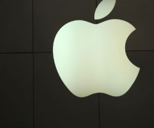 Intellectual property rights at core of Apple's Irish arms