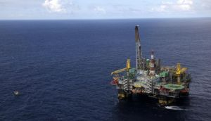 Fastnet Oil's Deep Kinsale target off the south coast could contain 2.3 billion barrels of oil.