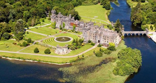 Ashford Castle Hotel Resort Which Has Been Sold For U20ac20 Million. Nice Ideas