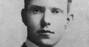 Philip Walshe joined the Irish Volunteers in 1913 and was killed in the Easter Rising.