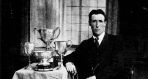 Thomas Courtney (born 1890) took Senior Sculls Championship of Ireland honours in the early 1920s. He was an intelligence officer in the mid-Galway No 1 Brigade of the IRA, Castlegar Company, and was codenamed Captain Puzzle.