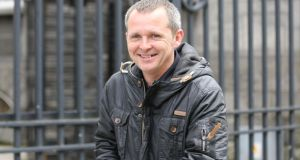 "United Left Alliance TD Richard Boyd Barrett described the amendments as an abuse of process, giving the Minister ""pretty draconian powers"""