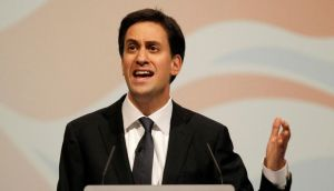 Ed Miliband  told Google staff directly that paying less than 1 per cent tax on billions of UK-generated revenue is not acceptable