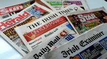 The Daily Mail said it expected to deliver solid growth in full-year adjusted profit before tax. Photograph: Alan Betson/The Irish Times.