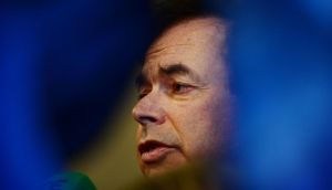 Minister for Justice Alan Shatter. Photograph: Bryan O'Brien/The Irish Times