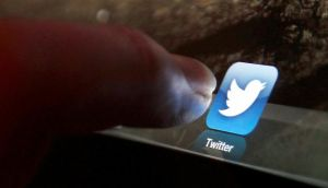 Twitter has announced  a flurry of partnerships with media companies including Major League Baseball, Time Inc, Vevo and Vice. Photograph: Regis Duvignau/Reuters