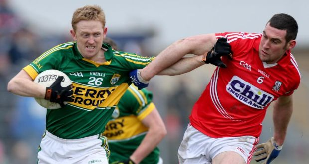 Kerry's Colm Cooper will be 30 in a few days as he sets off in pursuit of a fifth All-Ireland medal.
