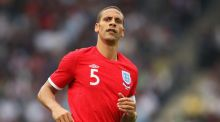 Rio Ferdinand has signed new one-year deal with Manchester United.