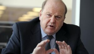 "Minister for Finance Michael Noonan said he wanted to make it clear ""the tax rates being quoted publicly this week are emphatically not the rate of tax paid by such companies or by any company on its Irish activities."