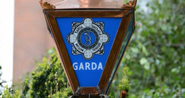 An internal Garda investigation is being conducted into the matter