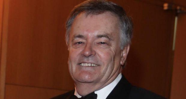 irish american businessman george moore dies