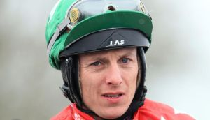Eddie Ahern has appealed his 10-year ban with the   British Horseracing Authority. Photograph:  Mike Egerton/PA