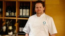 Rory Carville is leaving Locks Brasserie to set up Cleaver East with Oliver Dunne. Photograph: Alan Betson