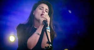 Jessie Ware gave rock royalty a run for its money at Primavera.