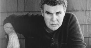 'Raymond Carver's poems' popularity must be in part due to their unrelenting cheerfulness – a contrast with many of his stories.'
