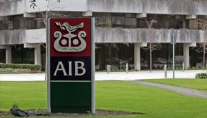 AIB Bank Centre at Ballsbridge, Dublin