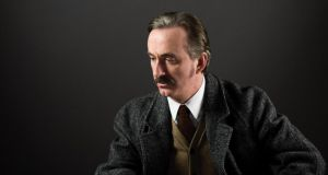 Big role: Declan Conlon in An Enemy of the People. Photograph: Peter Rowen