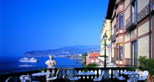 Grand Hotel Excelsior Vittoria, Sorrento, Italy