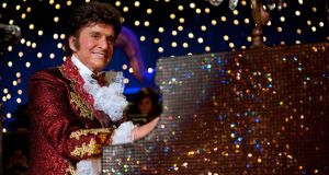 Michael Douglas in Steven Soderbergh's Behind the Candelabra