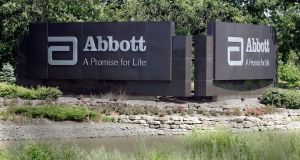 Abbott Laboratories has had a presence in Ireland since 1946.