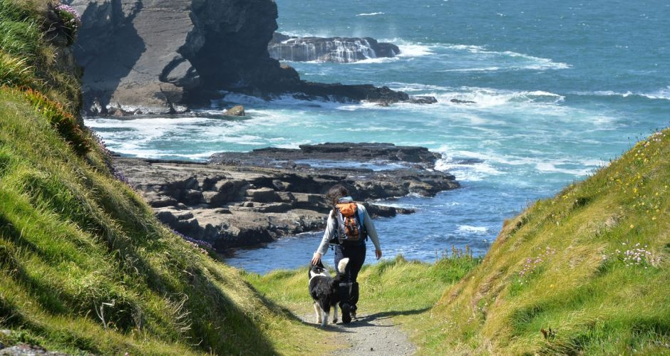 Loop Head: winner of the Best Place to Holiday in Ireland