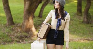 Try these travelling tips for a stylish holiday