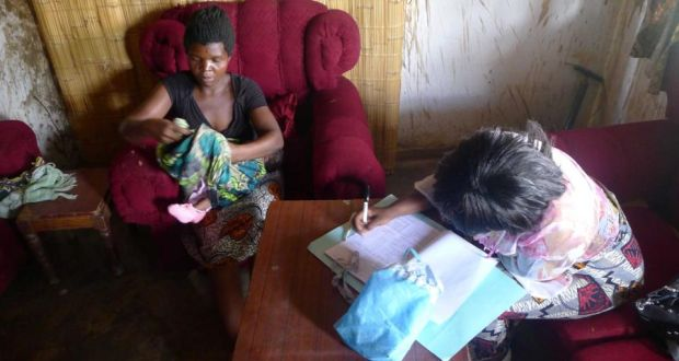 Motherhood in Malawi is a battle against medical odds