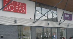 Furniture retailer Cost Plus Sofas has announced that it is to close many of its Irish stores.