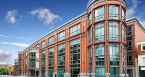 Bishop's Square: Kevin Street Lower, Dublin 2. Sold: €65million