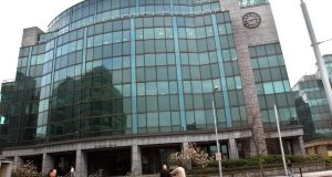 La Touche House: IFSC, Dublin 1. Sold €35million (est)