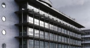 A&L Goodbody: IFSC, Dublin 1. Sold: €58million