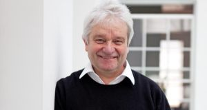 Sir Paul Nurse has strong ideas about how to drive the transition from lab to life