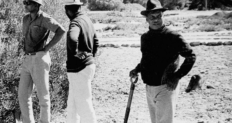 FILM REVIEW: Mandela: Long Walk to Freedom