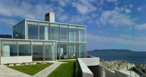 House by the Sea, Dalkey, Dublin