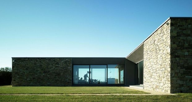 Six houses shortlisted for Irish architectural awards