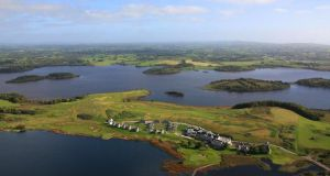 The Lough Erne resort  selected to host the G8 summit. The summit will deliver an immediate short-term boost to the local economy.
