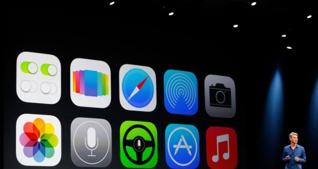 Apple unveils new music streaming service