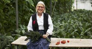 Darina Allen - the Slow Food Movement