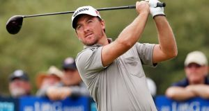 Graeme McDowell: will be flying the Irish flag at Merion.