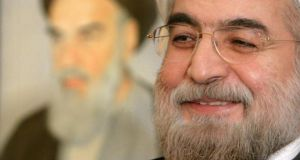 The reformists' backing of Hassan Rohani, a former chief nuclear negotiator known for his conciliatory approach, is an effort to attract the votes of those Iranians hoping for greater freedoms and an end to Iran's diplomatic isolation. Photograph: Reuters The reformists' backing of Hassan Rohani, a former chief nuclear negotiator known for his conciliatory approach, is an effort to attract the votes of those Iranians hoping for greater freedoms and an end to Iran's diplomatic isolation. Photograph: Reuters