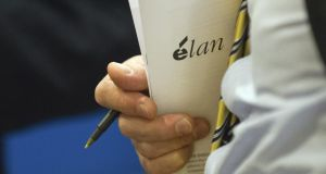 Former Elan board member Jack Schuler has questioned the experience  of the drug company's management. Photo: Bloomberg