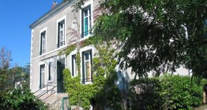 Haute-Vienne, France  – €420,000, latitudes.co.uk