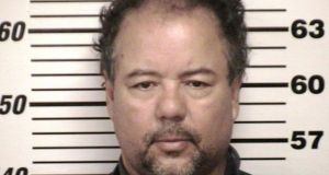 Undated file photo provided by Cuyahoga County Jail shows Ariel Castro. Castro, accused of holding three women captive.