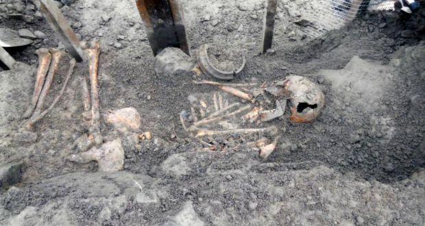 Is distinctive DNA marker proof of ancient genocide?