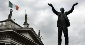 James Larkin: There was a question on the 100th anniversary of the Dublin Lockout